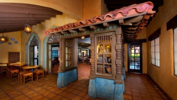 tortuga tavern 00 600x338 - Disney World for pirate lovers