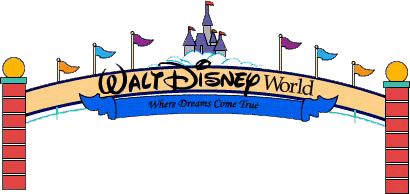 wdwsign - Build your own Disney theme park-style buttons