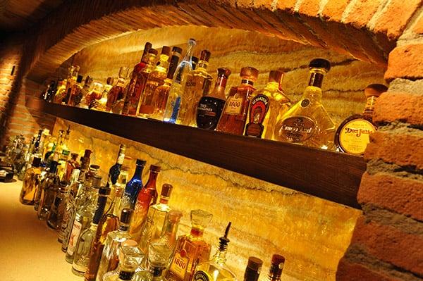 Pros and Cons for All Epcot Restaurants - La Cava del Tequila