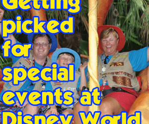 headerspecialevents 300x250 - Getting chosen for special events at Disney World - PREP018