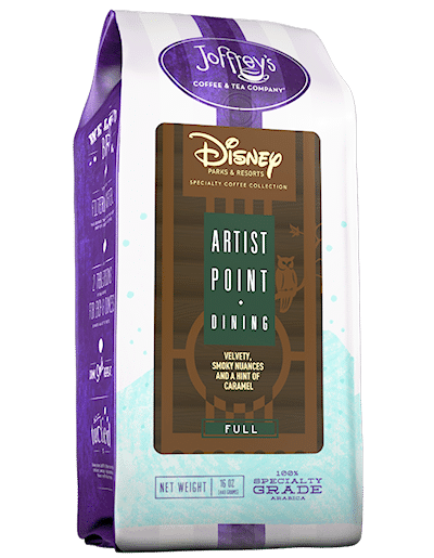Artist Point - 10 gift ideas to bring a little Disney World into your home