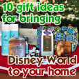 header10giftideaswdwathome 115x115 - 10 gift ideas to bring a little Disney World into your home