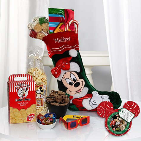 mickeystocking - 10 gift ideas to bring a little Disney World into your home