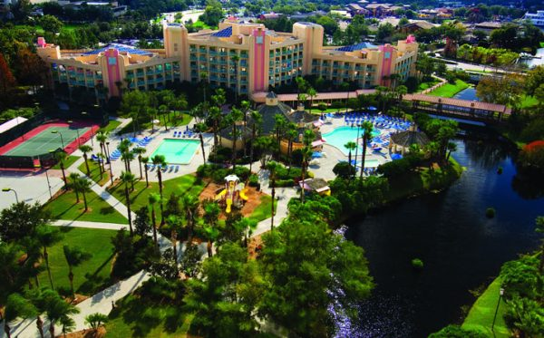 buena vistaDTD 600x373 - Resorts for families of 5 at Disney World (from least to most expensive)