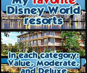 headerfavoriteresorts 300x250 - My favorite WDW resorts in each category - PREP024
