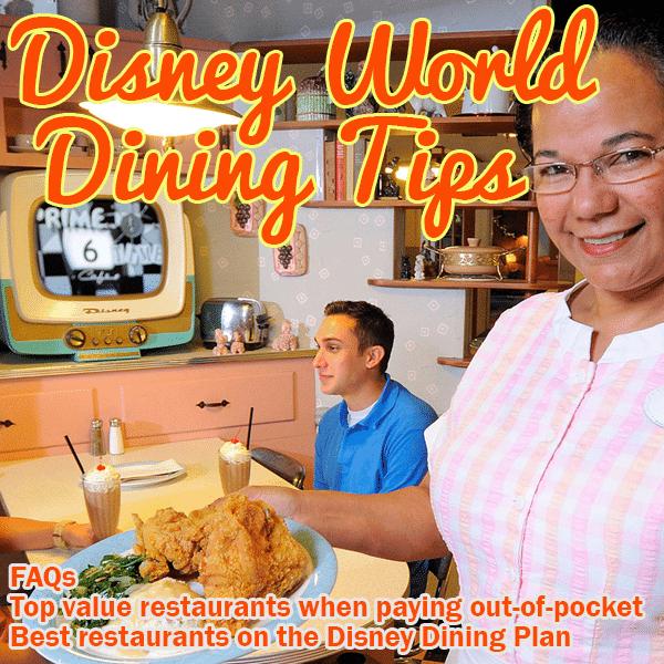 walt disney world dining tips wdw prep to go podcast