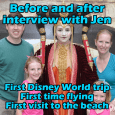 jenfirsttimersquareimage 115x115 - First timer interview with Jen - PREP046