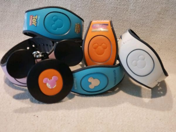 2018 08 30 16 02 26 349 600x450 - How MagicBands at Disney World work
