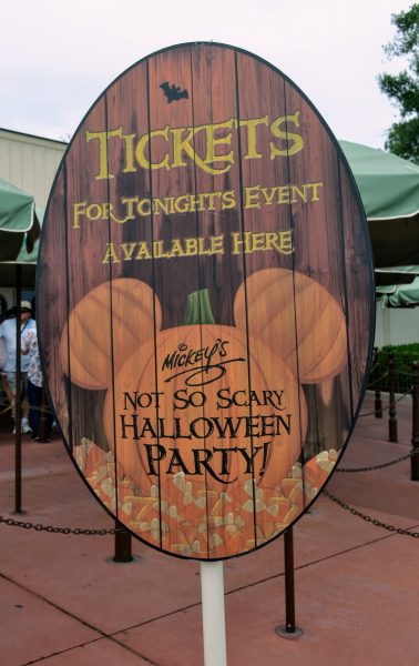 Party Ticket image