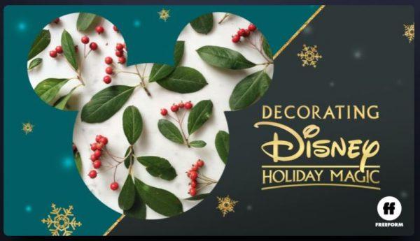 Decorating Holiday Magic