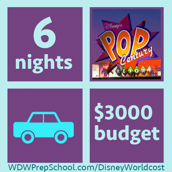 3000example1 - How much does it cost to go to Disney World? Example trips from $2,000-10,000.