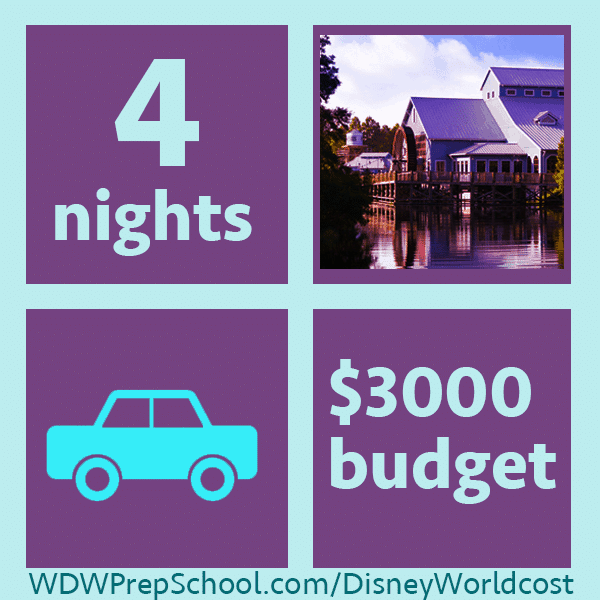 3000example2 - How much does it cost to go to Disney World? Example trips from $2,000-10,000.