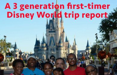 3generationfirstimer 390x250 - A 3 generation first-timer Disney World report - PREP134