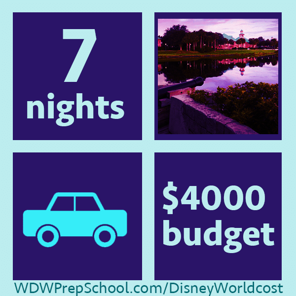 4000example2 - How much does it cost to go to Disney World? Example trips from $2,000-10,000.