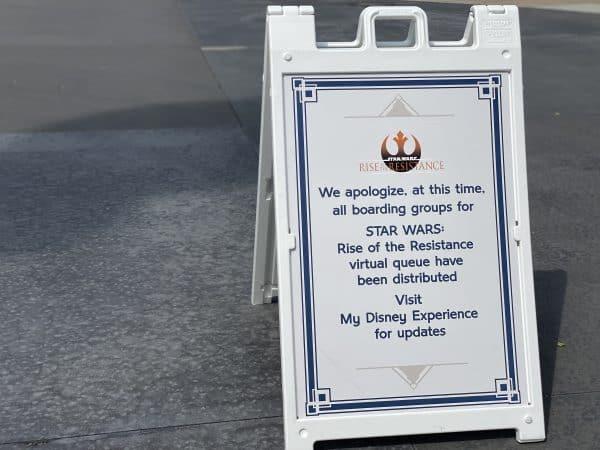 Boarding group