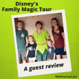 A review of Disney's Family Magic Tour