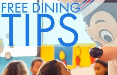 Adobe Spark 35 390x250 - 7 Disney Free Dining Tips for 2018