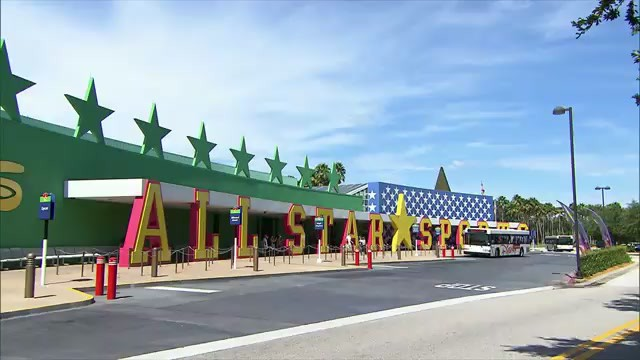 All-Star Sports – Temporarily Closed