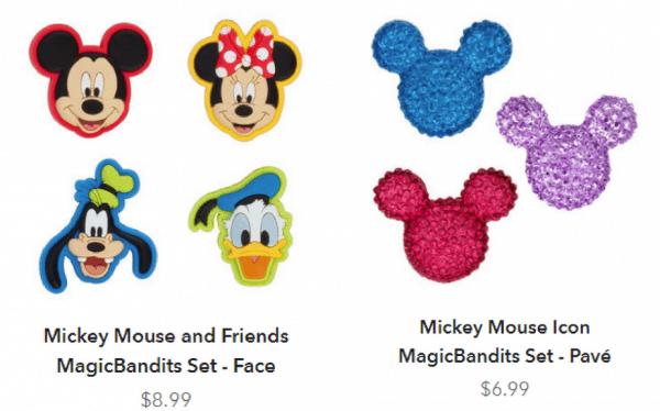 Bandits 1 e1535687953466 600x374 - How MagicBands at Disney World work