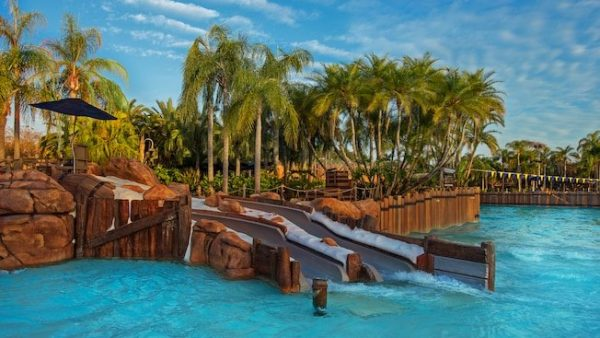 Bay Slides at Typhoon Lagoon 600x338 - Leaning Palms (lunch)