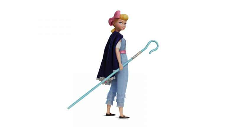 Bo Peep (character meet) – Coming Soon