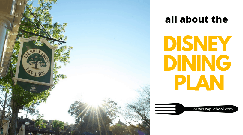 Disney Dining Plan Cost Best Credits And Is It Worth It