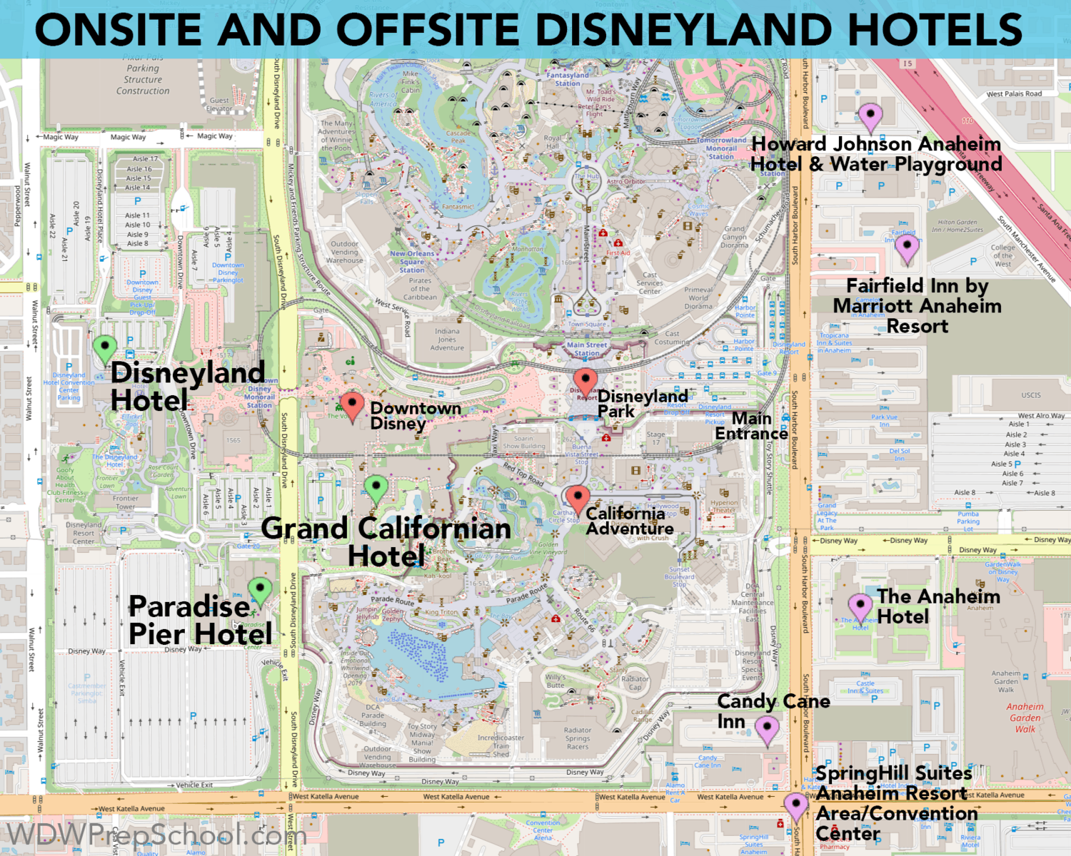 Pros and cons of Disneyland hotels (onsite and nearby ... Disneyland Hotels Map on disneyland tickets, downtown disneyland map, disneyland california, disneyland vacation packages, current disneyland map, disneyland bathroom map, disneyland castle, disneyland parade map, disneyland good neighbor map, disneyland neighborhood map, candy cane inn map, disneyland entrance map, disneyland drop off location, disneyland shopping, disneyland map 1995, shanghai disneyland location map, disneyland concept map, disneyland layout map, tokyo disneyland map,