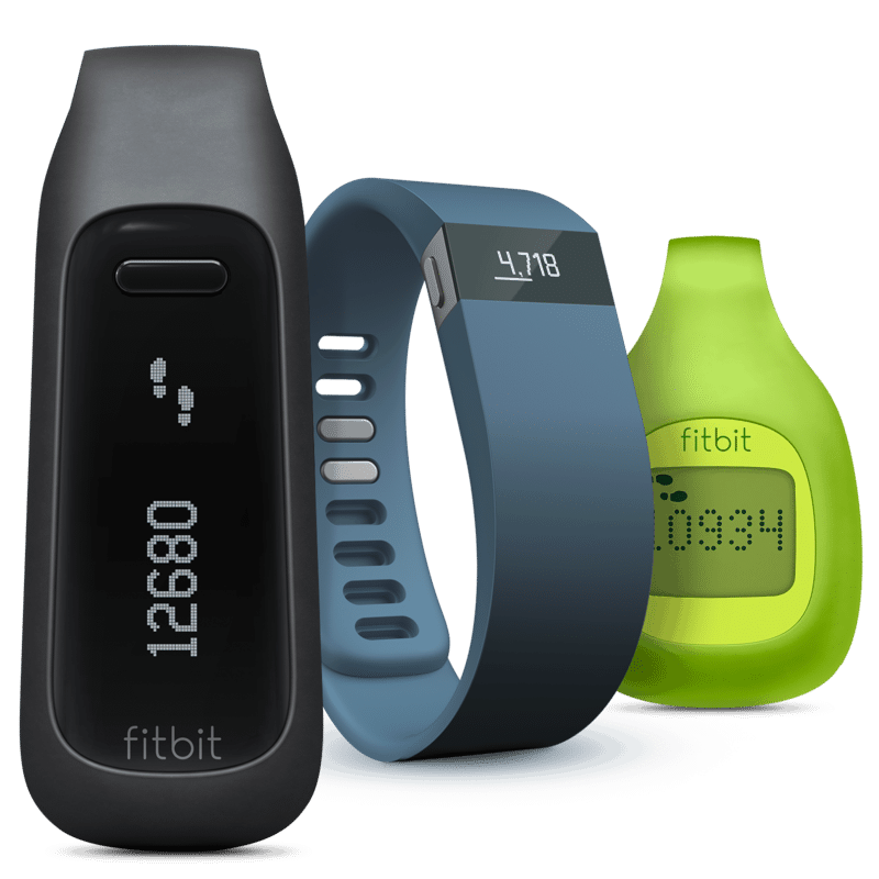 Fitbit - How to have happy feet at Disney World