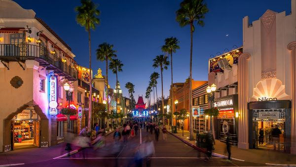 Hollywood Studios 600x338 - Guide to all Hollywood Studios rides and attractions