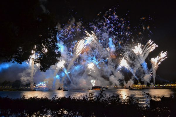 Illuminations date night