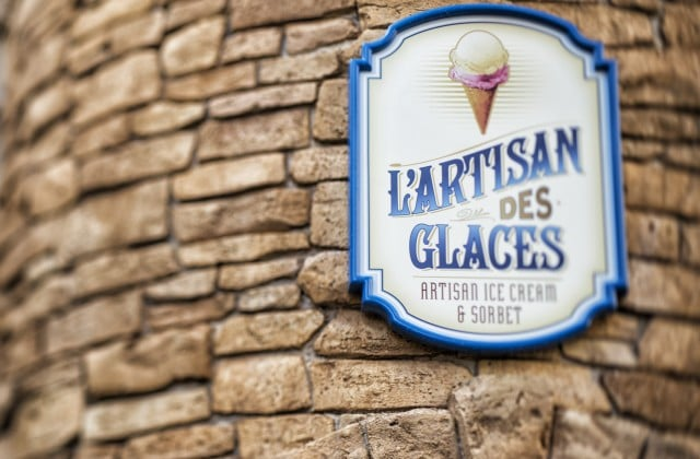 Pros and Cons for All Epcot Restaurants - L'Artisan des Glaces