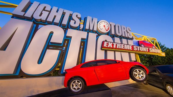 Lights Motors Action 600x337 - Things that don't exist at Disney World anymore