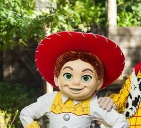 MK character meet woody jessie frontierland 00 e1529544995854 - Guide to all Hollywood Studios rides and attractions