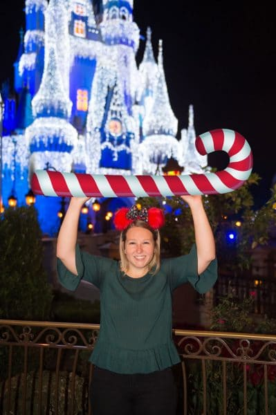 MVMCP PhotoPass4 399x600 - Tickets now on sale for Mickey's Very Merry Christmas Party