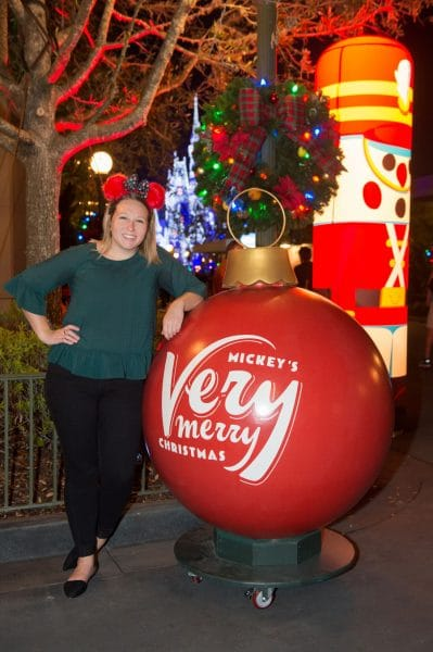 MVMCP photopass1 399x600 - Tickets now on sale for Mickey's Very Merry Christmas Party