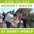 How to use Memory Maker (and PhotoPass) at Disney World