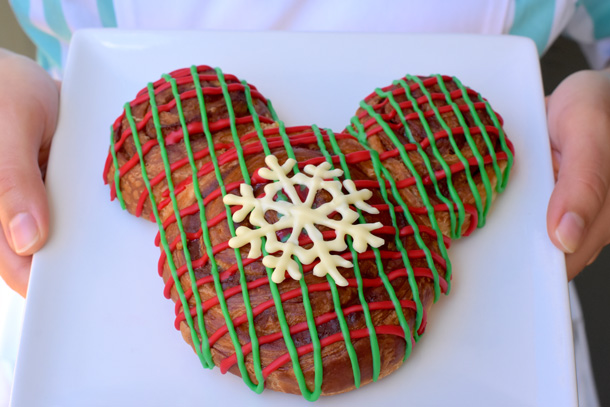Mickeys very merry cinnamonroll - Tickets now on sale for Mickey's Very Merry Christmas Party