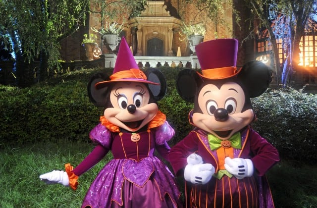 Mickeys Not So Scary Halloween Party - Where to meet Mickey Mouse at Disney World (no more Talking Mickey)