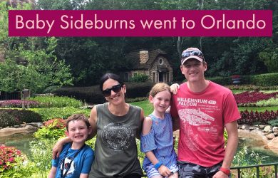 My Post 10 390x250 - Baby Sideburns went to Orlando - PREP179