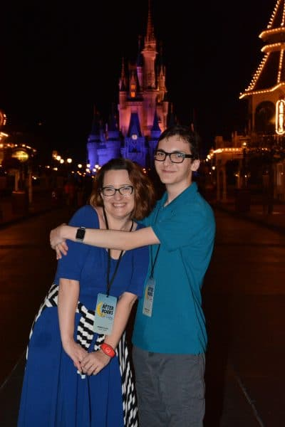 PhotoPass Visiting MK 7929352177 400x600 - Disney After Hours dates added for 2019! Here's how it works.