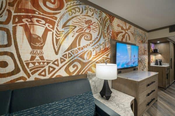 moana guest room at polynesian