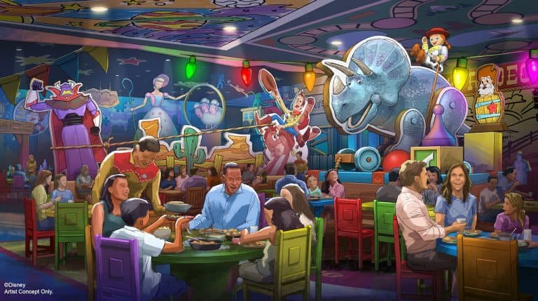 Pros and Cons for All Hollywood Studios Restaurants - Roundup Rodeo BBQ – Opening TBD