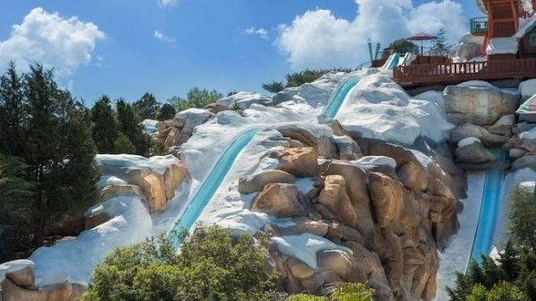 Slush Gusher at Blizzard Beach 600x338 - Lottawatta Lodge (lunch)