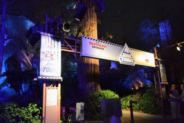 Star Tours Disney After Hours