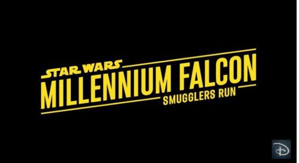 Millenium Falcon: Smugglers Run