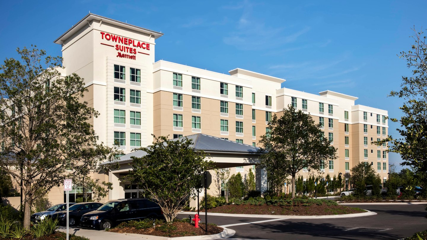 TownePlace Suites Flamingo Crossing