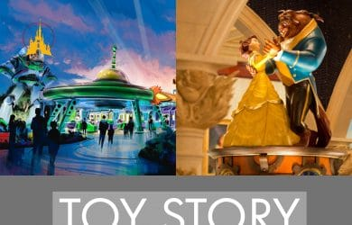 Toy Story Land and be our guest news 390x250 - Toy Story Land and Be Our Guest news - PREP168