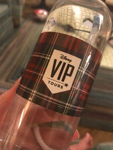 VIP Tour Water