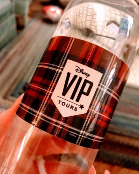 VIP Tour