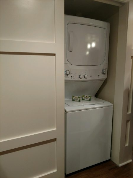 Washer and dryer DVC laundry3 450x600 - Can I do laundry at my hotel at Disney World?